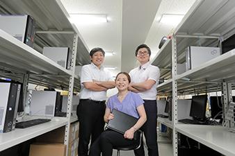 COAは愛知県の中小企業の「新しい働き方」を応援します!